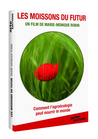 MOISSONS DU FUTUR (LES) - DVD