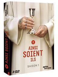 AINSI SOIENT-ILS - 4 DVD
