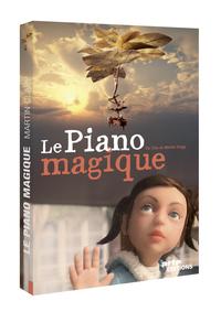 PIANO MAGIQUE (LE) - DVD