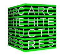 ARCHITECTURES INTEGRALE V1 A V10 + ROMAN D'UNE VILLE - 11 DVD