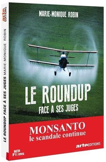 ROUNDUP FACE A SES JUGES (LE) - DVD