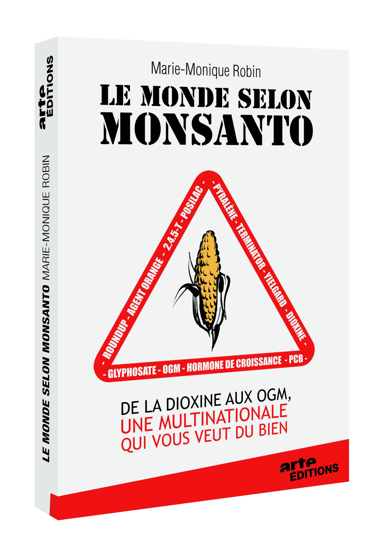 MONDE SELON MONSANTO (LE) - DVD