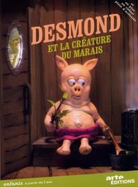 DESMOND ET LA CREATURE - DVD