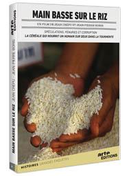 MAIN BASSE SUR LE RIZ - DVD