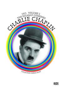 CHARLIE CHAPLIN V2 1915 - DVD