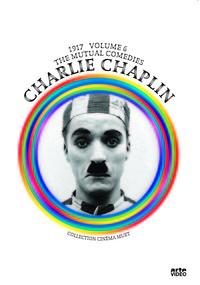 CHARLIE CHAPLIN V6 1917 - DVD