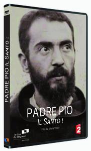 PADRE PIO, IL SANTO !