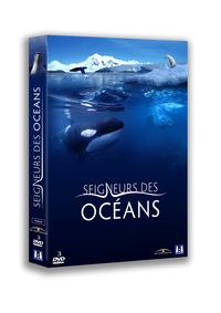 SEIGNEURS DES OCEANS - 3 DVD