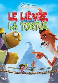 LIEVRE CONTRE LA TORTUE (LE) - DVD