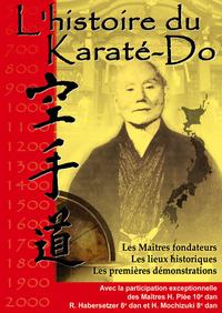 HISTOIRE DU KARATE DO (L')