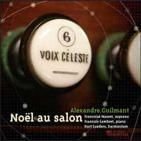 NOEL AU SALON  - CD