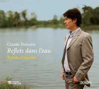 REFLETS DANS L'EAU - CD