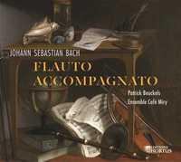 FLAUTO ACCOMPAGNATO - CD