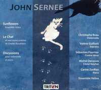 JOHN SERNEE - CD