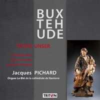 BUXTEHUDE - VATER UNSER - CD