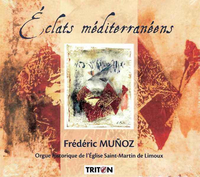 ECLATS MEDITERRANEENS - CD