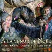 CD - A LA VENUE DE NOEL