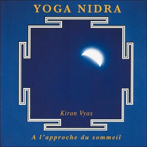 YOGA NIDRA - AUDIO
