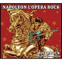 CD NAPOLEON L'OPERA ROCK