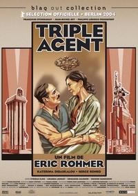 TRIPLE AGENT - DVD