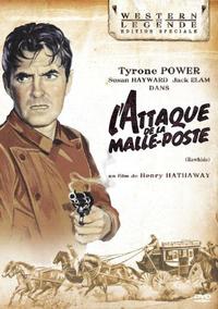 ATTAQUE DE LA MALLE POSTE (L') - DVD