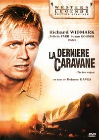 DERNIERE CARAVANE (LA) - DVD