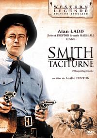 SMITH LE TACITURNE - DVD