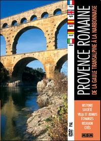 DVD/PROVENCE ROMAINE, DE LA GAULLE TRANS. A LA NARBONNA