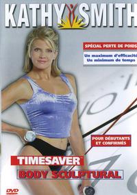 KATHY SMITH - TIMESAVER BODY SCULPTURAL - DVD