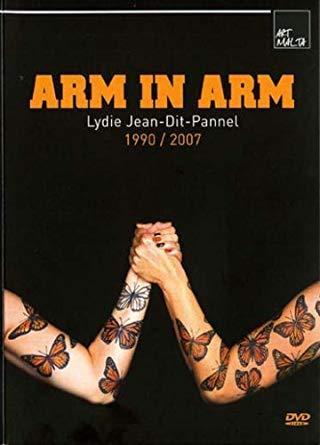 LYDIE JEAN DIT PANNEL - DVD