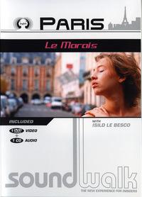 SOUNDWALK LE MARAIS ANGL.- DVD
