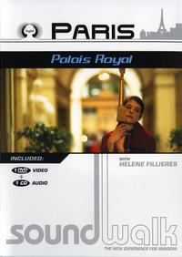 SOUNDWALK PALAIS ROYAL ANG-DVD