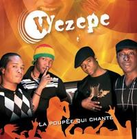 WESEPE - CD