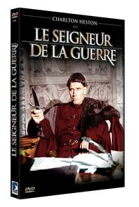 SEIGNEUR DE LA GUERRE (LE) - DVD