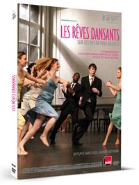LES REVES DANSANT - DVD  SUR LES PAS DE PINA BAUSCH