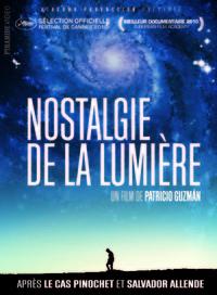 NOSTALGIE DE LA LUMIERE - DVD