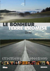 BONHEUR... TERRE PROMISE - DVD