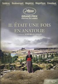 IL ETAIT UNE FOIS EN ANATOLIE - DVD