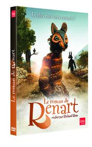 ROMAN DE RENART (LE) - DVD + LIVRET
