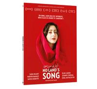 NO LAND'S SONG - DVD