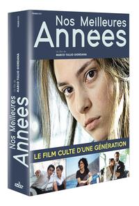 NOS MEILLEURES ANNES COFFRET DVD