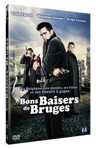 BONS BAISERS DE BRUGES - DVD