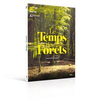 TEMPS DES FORETS (LE) - 2 DVD