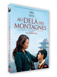AU-DELA DES MONTAGNES - DVD