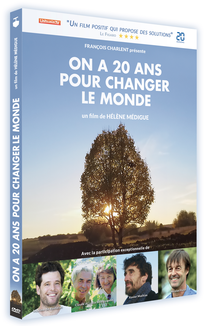 ON A 20 ANS POUR CHANGER LE MONDE - DVD
