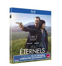 ETERNELS (LES) - BLU-RAY