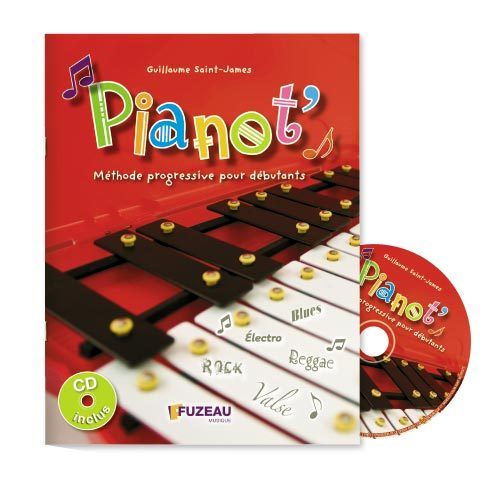 PIANOT'