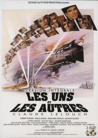 LES UNS & LES AUTRES - 2 DVD