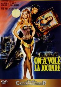 ON A VOLE LA JOCONDE - DVD
