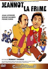 JEANNOT LA FRIME - DVD